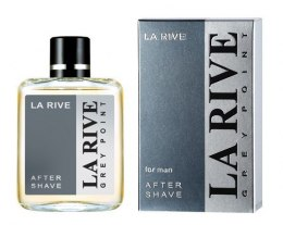 La Rive for Men Grey Point Płyn po goleniu 100ml