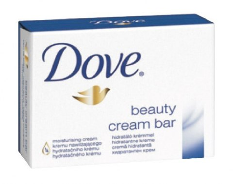 Dove Beauty Cream Mydło w kostce 100g