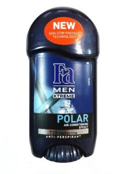 Fa Men Xtreme Dry Polar w sztyfcie 50ml