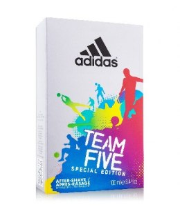 Adidas Team Five Woda po goleniu 100 ml