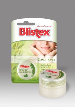 Blistex Balsam do ust CONDITIONER odżywczy słoik-7 ml