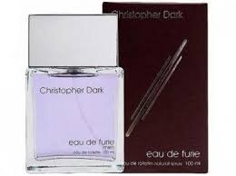 Christopher Dark Men Eau De Furie Woda Toaletowa 100 ml
