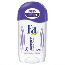 Fa Invisible Power 48H Dezodorant w sztyfcie 50ml
