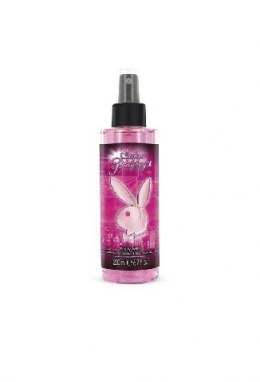 Playboy Super Woman Mgiełka do ciała 200 ml