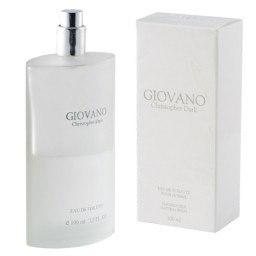 Christopher Dark Men Giovano Woda toaletowa 100ml