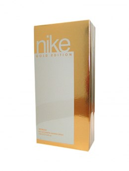 Nike Woman Gold Woda Toaletowa 100ml