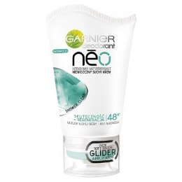 Garnier Neo Dezodorant w suchym kremie Shower Clean 40ml