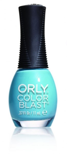 ORLY Color Blast Seafoam Luxe Shimmer 11 ml