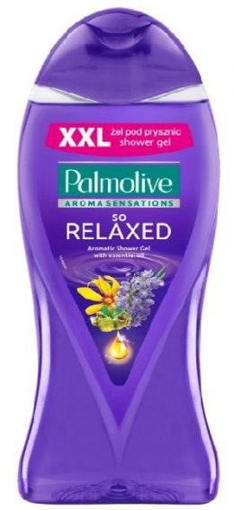 Palmolive Aroma Sensations Żel pod prysznic So Relaxed 500ml