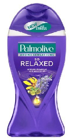 Palmolive Żel pod prysznic So Relaxed 250ml