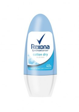 Rexona Motion Sense Woman Dezodorant roll-on Cotton Dry 50ml