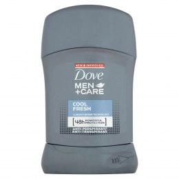 Dove Antyperspiranty Men Care sztyft Cool Fresh 50ml