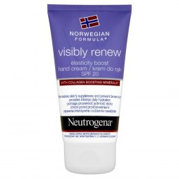 Neutrogena Formuła Norweska Krem do rąk Visibly Renew 75ml