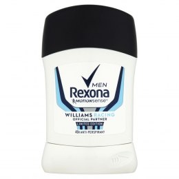 Rexona Motion Sense Men Dezodorant w sztyfcie Williams Racing 50ml