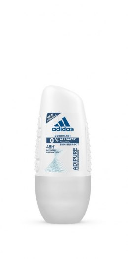 Adidas for Woman Adipure Dezodorant roll-on 50ml