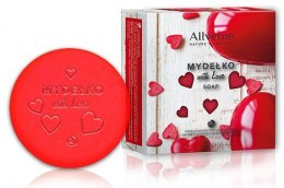 Allvernum Nature's Essences Mydełko w kostce With Love 80g