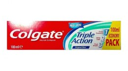 Colgate Pasta do zębów Triple Action Original Mint 100ml