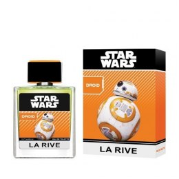 La Rive Disney Star Wars Woda toaletowa Droid 50ml
