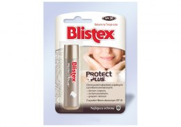 Blistex Balsam do ust Protect Plus ochronny SPF30 4.25 g