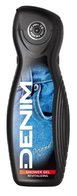 Denim Original Żel pod prysznic 400ml