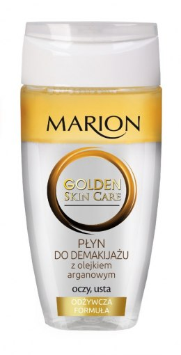 Marion Gold Skin Care Płyn do demakijażu dwufazowy 150ml