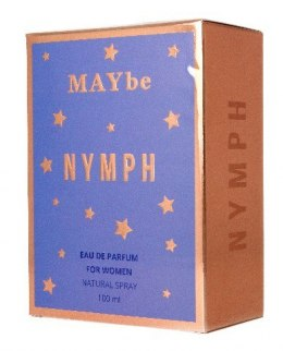 Maybe Nymph for Woman Woda perfumowana 100ml