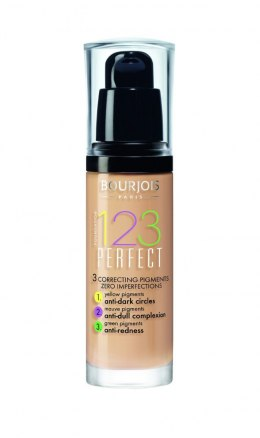 Bourjois Podkład 123 Perfect nr 055 Beige Fonce 30ml