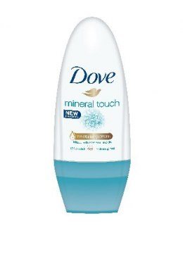 Dove Antyperspiranty Mineral Touch roll-on 50ml