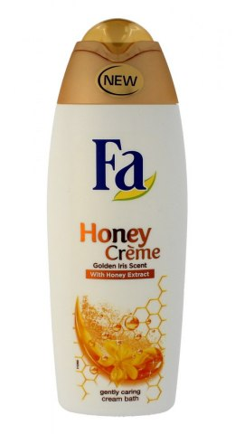 Fa Honey Creme Płyn do kąpieli Golden Iris 500ml