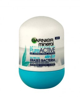Garnier Mineral Pure Active Dezodorant roll-on 50ml