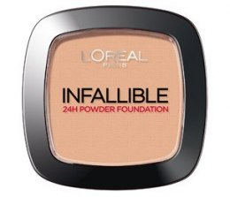 Loreal Puder Infallible 24H nr 160