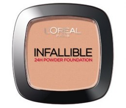 Loreal Puder Infallible 24H nr 225