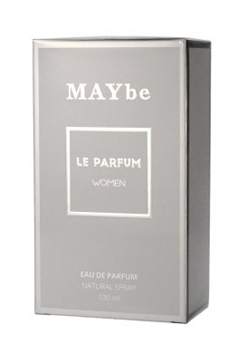 MAYbe Women Le Parfum Woda perfumowana 100ml