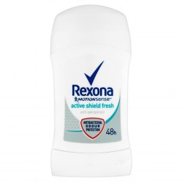 Rexona Motion Sense Woman Dezodorant w sztyfcie Active Shield Fresh 40ml