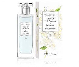 Allvernum Lily of the Valley & Jasmine Woda perfumowana 50 ml