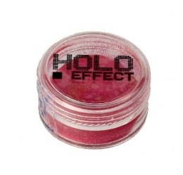 Euro Fashion Brokat Holo Effect nr 4 1szt