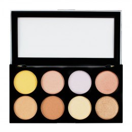 Makeup Revolution Ultra Strobe and Light Palette Zestaw do konturowania twarzy 15g