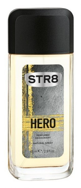 STR 8 Hero Dezodorant 85ml naturalny spray