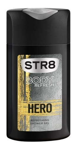 STR 8 Hero Żel pod prysznic 250ml