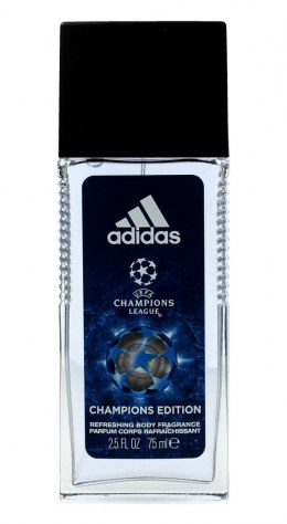 Adidas Champions League UEFA Champion Edition IV Dezodorant w spray 75ml