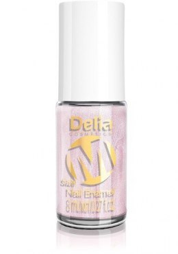 Delia Size M Emalia do paznokci 5.02 8ml