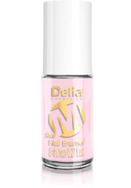 Delia Size M Emalia do paznokci 5.03 8ml