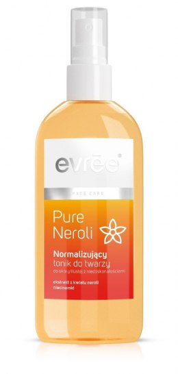 Evree Pure Neroli Normalizujący tonik do twarzy 75ml mini