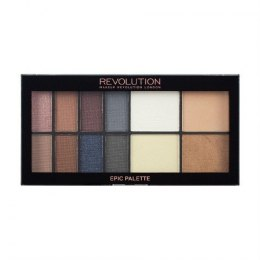 REVOLUTION Epic Night Palette