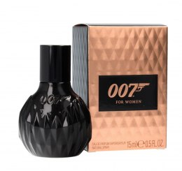 007 for Women Woda perfumowana 15ml