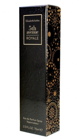 Elizabeth Arden 5th Avenue Royale Woda perfumowana 75ml