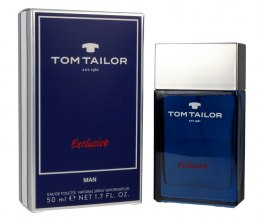 Tom Tailor Exclusive Man Woda toaletowa 50ml