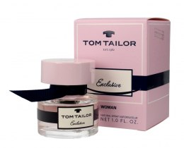 Tom Tailor Exclusive Woman Woda toaletowa 30ml