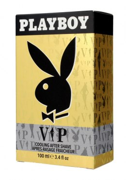Playboy Vip Men Woda po goleniu 100ml