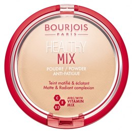 Bourjois Puder do twarzy Healthy Mix nr 01 10g